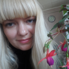 Ольга Мулькаманова