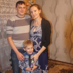 Татьяна Юферева