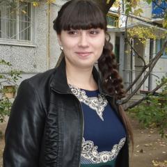 Ирина Батищева