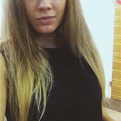 Екатерина Виткалова
