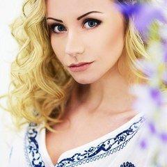 Ольга Кищук