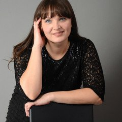 Марина Казанцева
