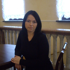 Ирина Кривякина