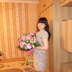 Эльмира Хурамшина