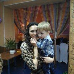 Татьяна Сухан