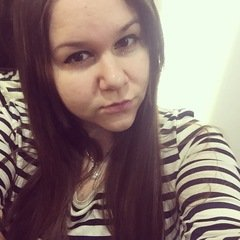 Юлия Денискина
