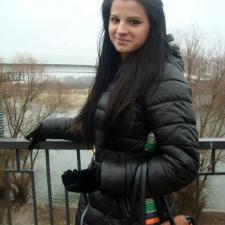 Арина Братан