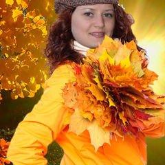 Екатерина Лямцева