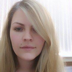 Елена Навошина