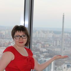 Лилия Мыльникова