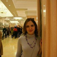 Ольга Бухтоярова
