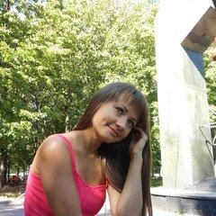 Екатерина Чепурко