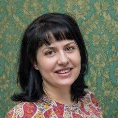 Марина Кусачева