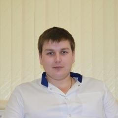 Степан Губанов