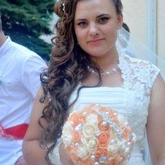 Арина Астахова