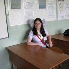 Мария Грушевская