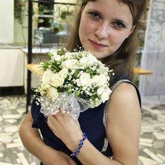 Мария Половова