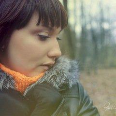 Наталия Аткина