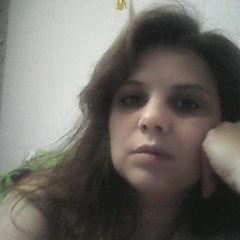 Наталья Акиньшина