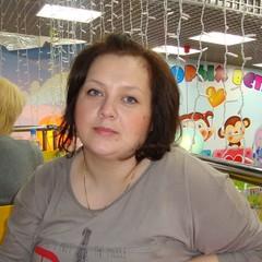 Анастасия Sokolova
