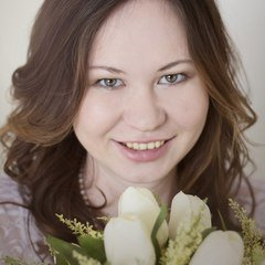 Алина Медведева