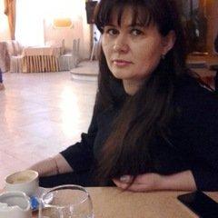 Елена Горх