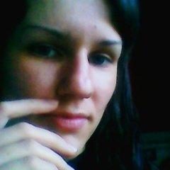 Алена Мехонцева