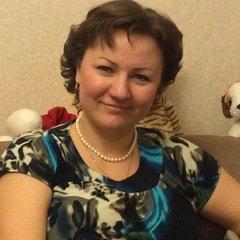 Татьяна Матвеевская