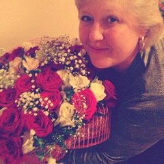 Ольга Аптикашеву