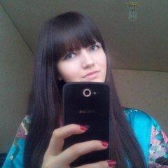 Виктория Шибаева