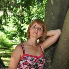 Екатерина Мантурова