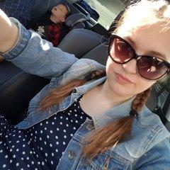 Валерия Бондарева