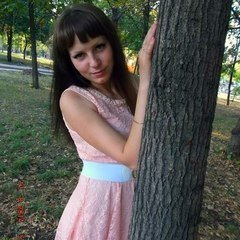 Татьяна Жилкина