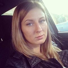 Ирина Холодная
