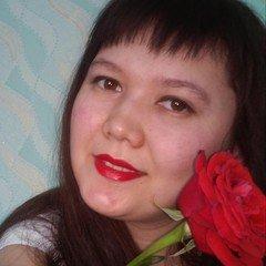 Лиана Разыева