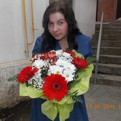 Елена Гаврилина