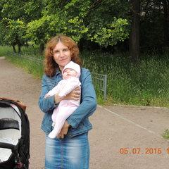 валентина Варзинова