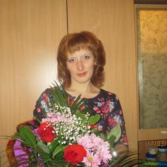 Наталья Крашнякова