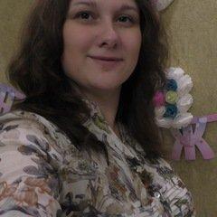 Ольга Голова
