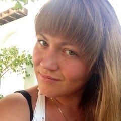 Екатерина Манушина