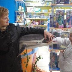Тамара Чернышёва