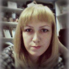 Эльза Барменкова