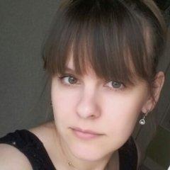 Анастасия Марченкова