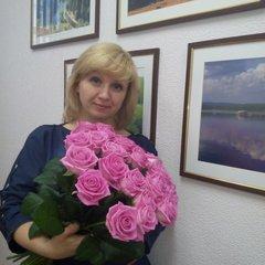 юлия матусевич