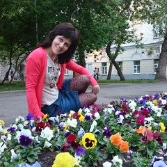 Ольга Кекина
