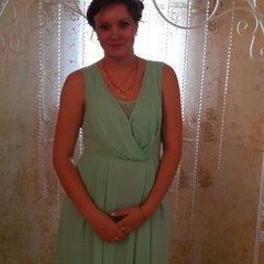 Екатерина Ахтулова