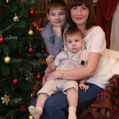 Егорова Анна Егорова