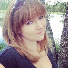 Светлана Теребилина