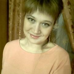 Анастасия Петрова