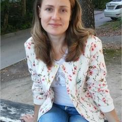 Юлия Голубенкова